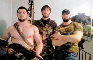 «ЗАБАСТОВКА» В ФСБ, ИЛИ ПОЧЕМУ РОССИИ НУЖНА ИДЕОЛОГИЯ