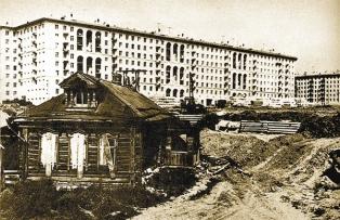 ЗАБЫТЫЙ ХРАМ МОСКВЫ-2