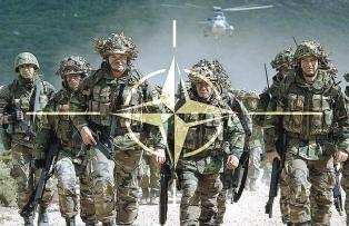«ВНУТРЕННЕЕ НАТО» РОССИИ