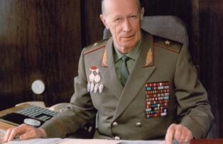 ГЕНЕРАЛ ДЕКАБРИСТОВ