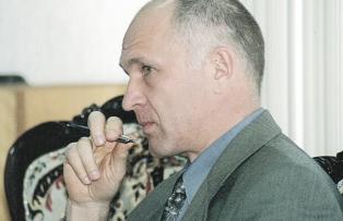 РЫЦАРЬ АНТИТЕРРОРА