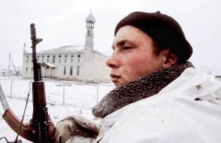 КРЕЩЕНСКИЙ БОЙ. 1996