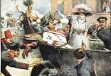 КОНЧИНА МИРА. 1914