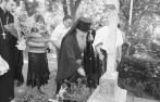 СВЯТОЙ КРЕСТ «АЛЬФЫ»