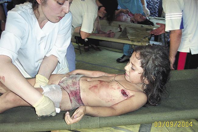 Спасение детей, захваченных нелюдями,?— главная задача, которая стояла перед спецназом