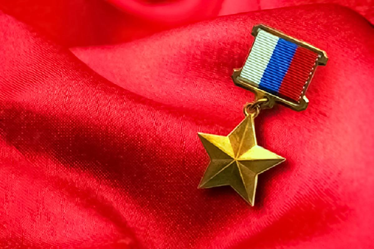 Теперь в Лабинске появится ещё одна запись: «Герой России Игорь Марьенков»