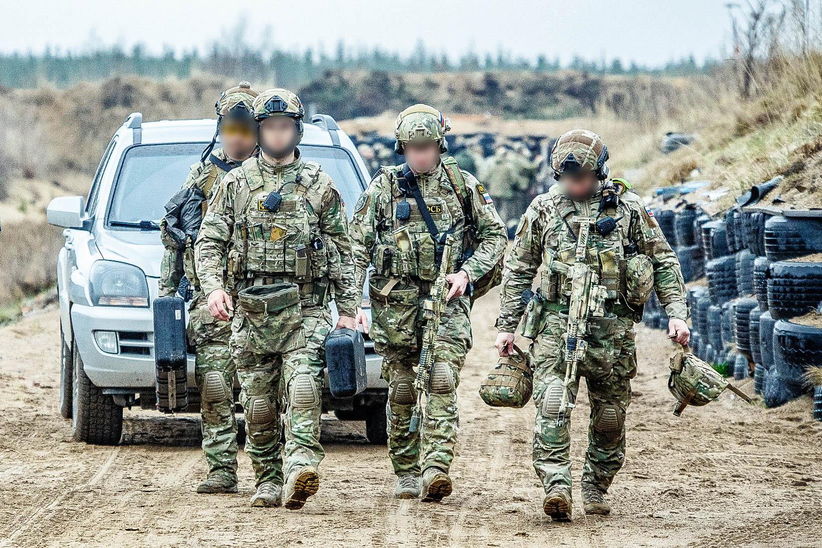 …Чтовбудущем только положительно отразится накачестве боевой работы сотрудников силовых структур.