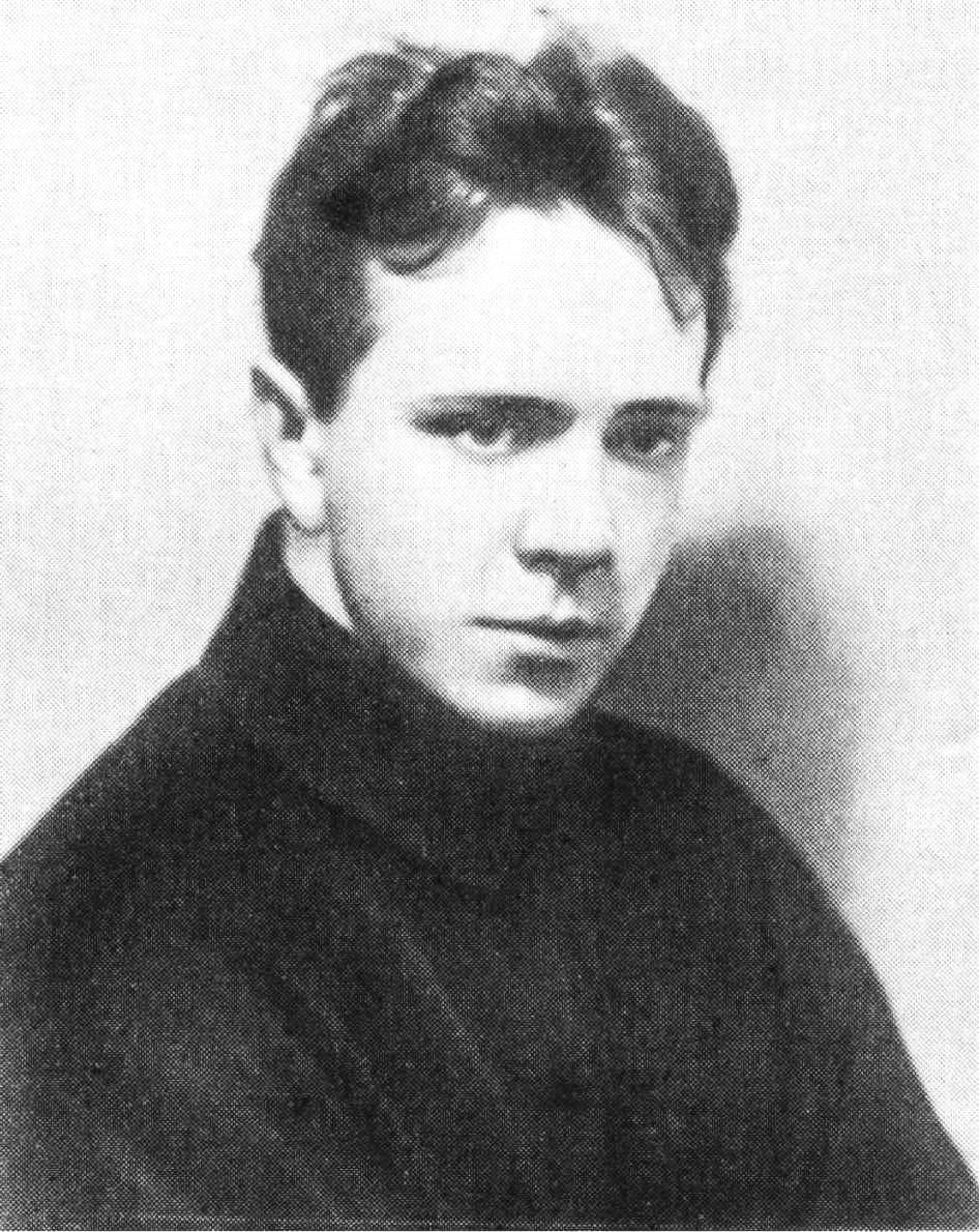 Михаил Чехов дал Ольге Книппер нетолько свою звучную фамилию, нои«свою школу»