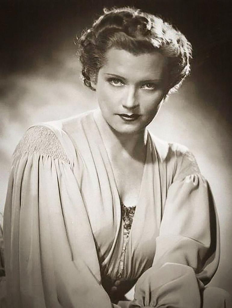 Очевидно, как и её брат Лев, Ольга Чехова тоже была «баловнем судьбы»