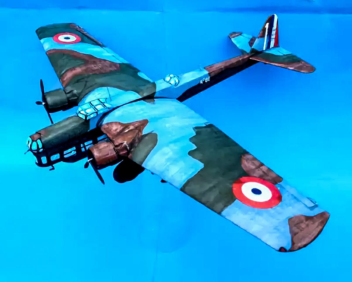 Французский главнокомандующий Морис Гамелен предложил ударить по Баку силами 80-100 бомбардировщиков