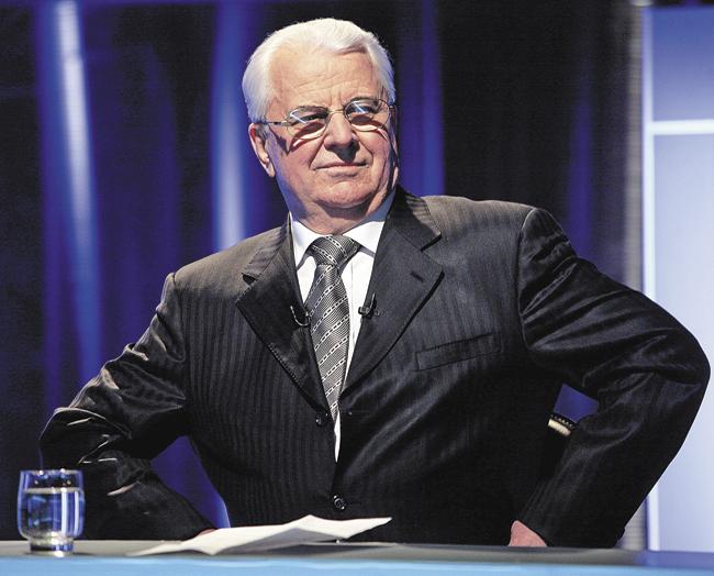 В«сотне отважных юношей» начинал свою деятельность будущий 1‑й секретарь ЦК КПУ ипервый президент Украины Леонид Кравчук